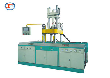 Energy Saving Silicone Molding Equipment , LSR Injection Molding Silicone Molding Machine