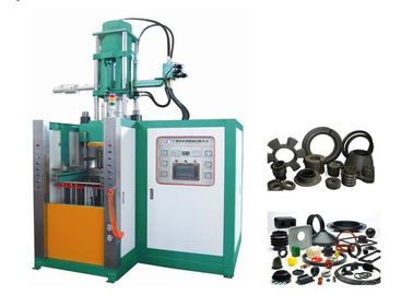 Easy Opertion Rubber Injection Moulding Machine Efisiensi Tinggi Untuk Silicone